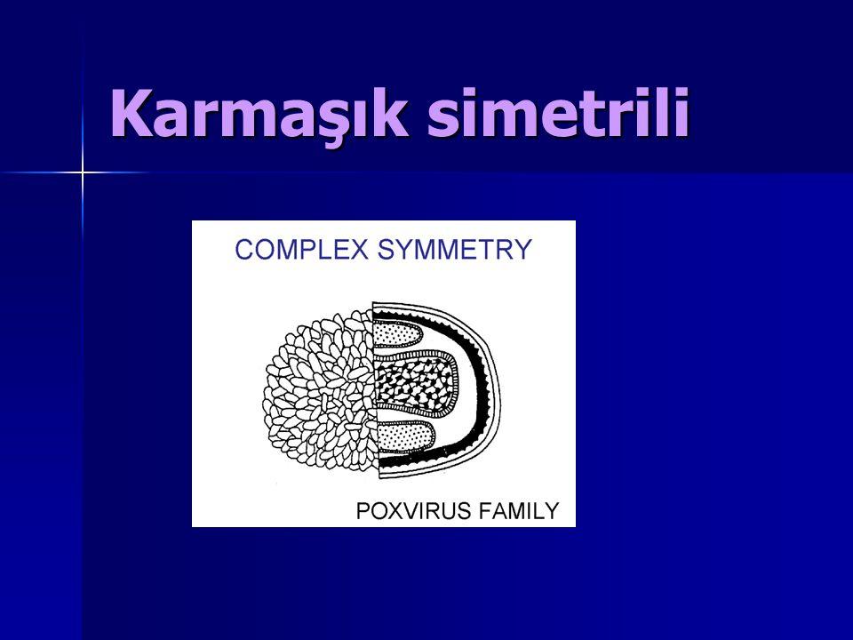 Karmaşık simetrili