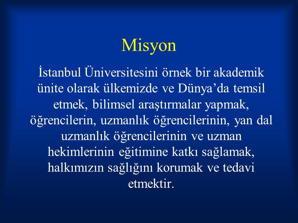 Misyon