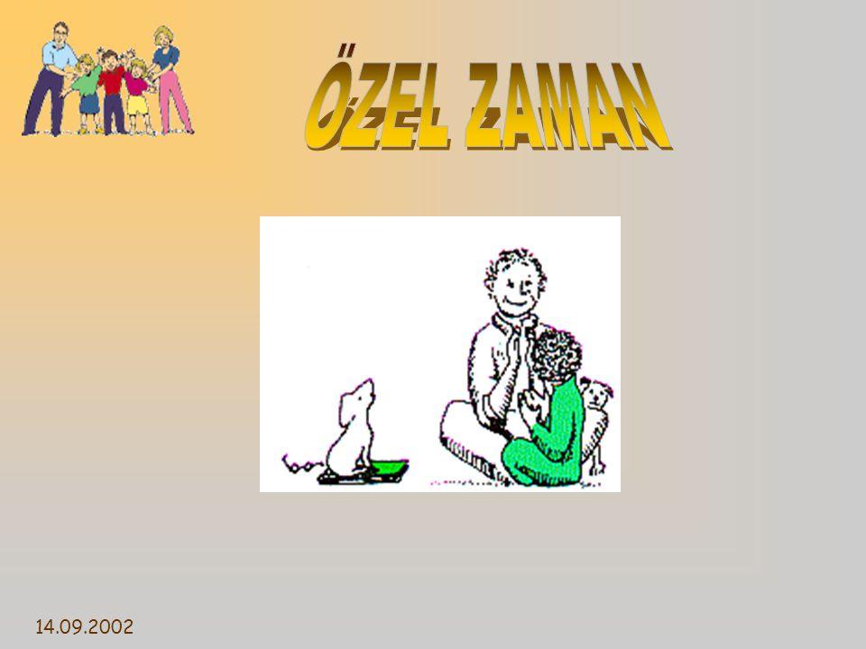 ÖZEL ZAMAN 14.09.2002