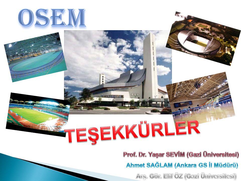 Ahmet SAĞLAM (Ankara GS İl Müdürü)