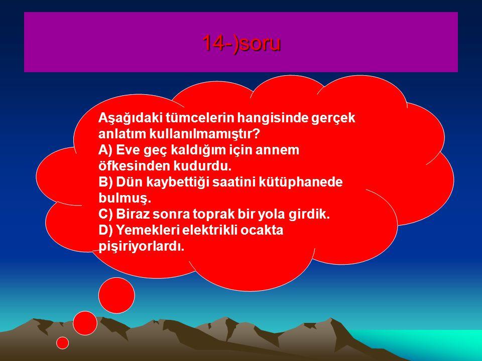 14-)soru