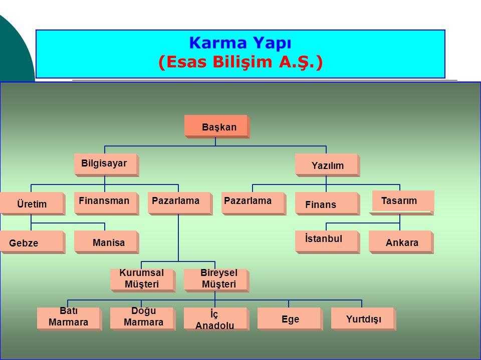 Karma Yapı (Esas Bilişim A.Ş.)