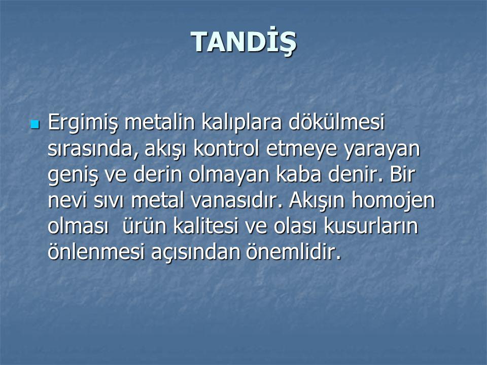 TANDİŞ