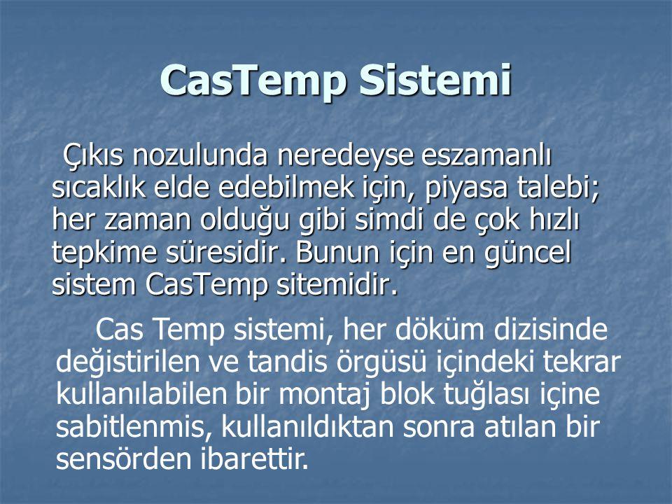 CasTemp Sistemi