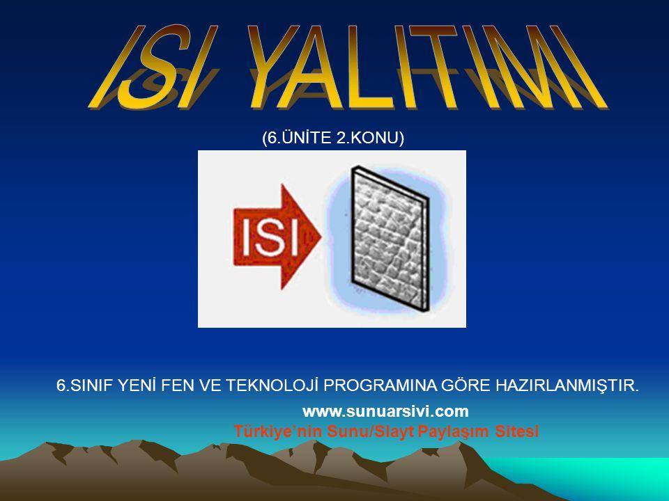 Türkiye'nin Sunu/Slayt Paylaşım Sitesi