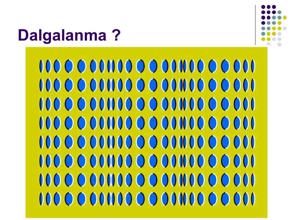Dalgalanma