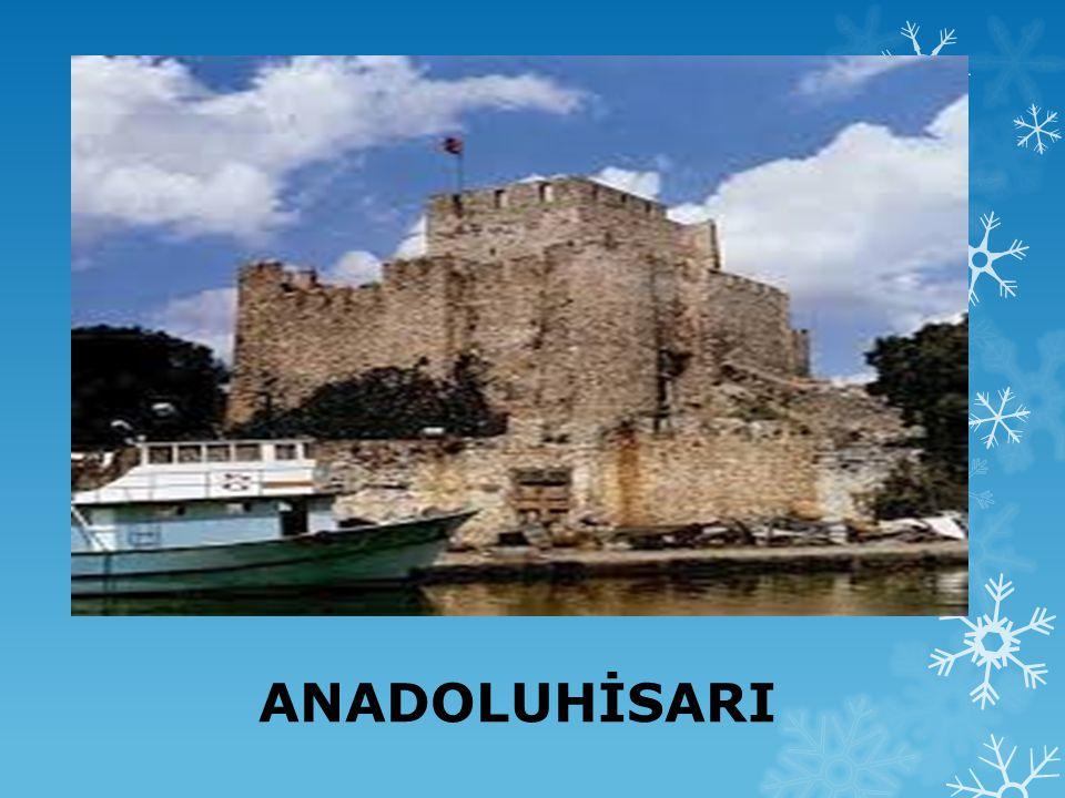 ANADOLUHİSARI