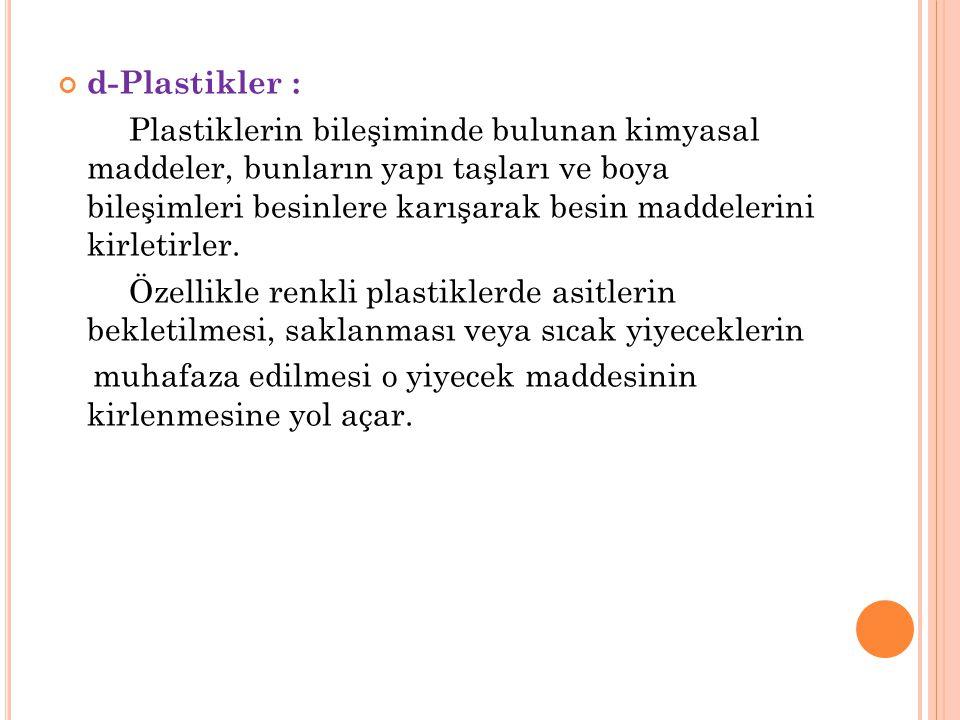 d-Plastikler :