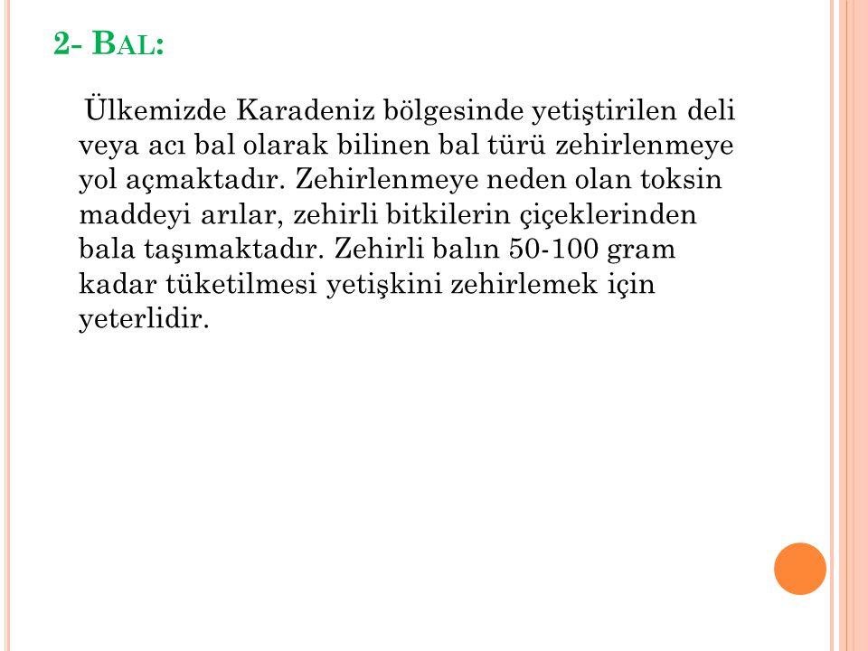2- Bal: