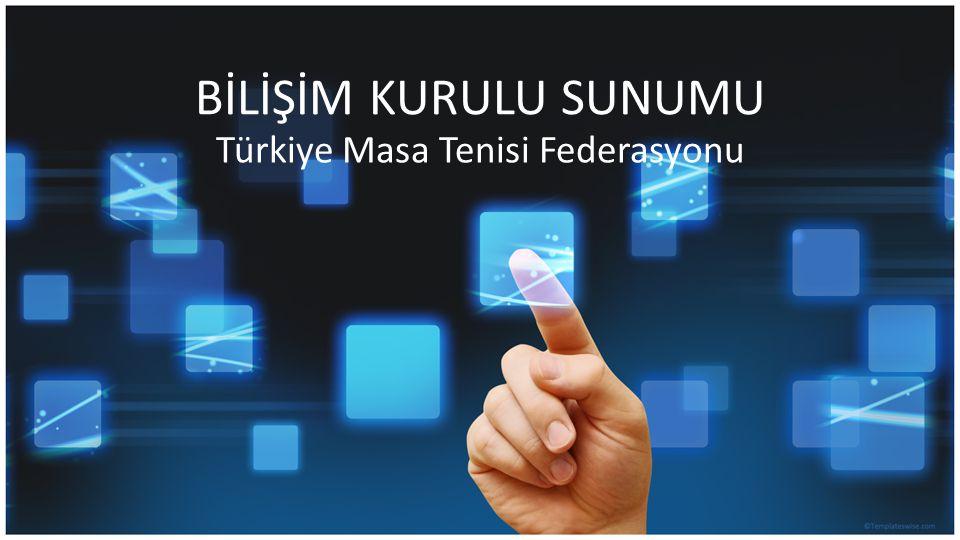Türkiye Masa Tenisi Federasyonu