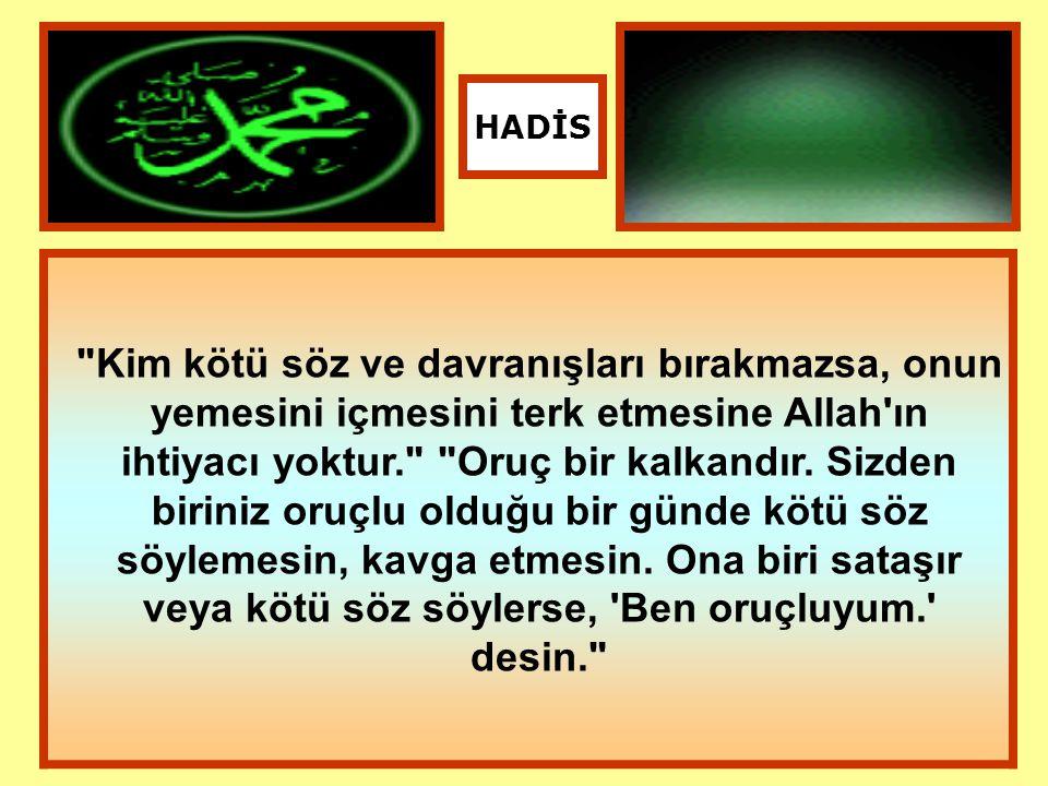 HADİS