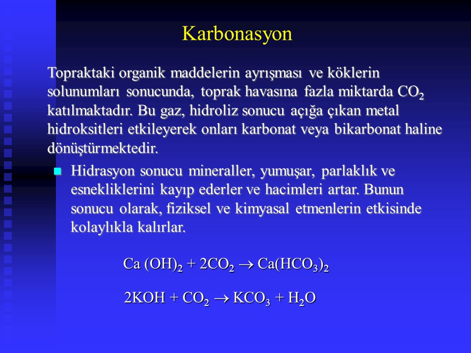 Karbonasyon