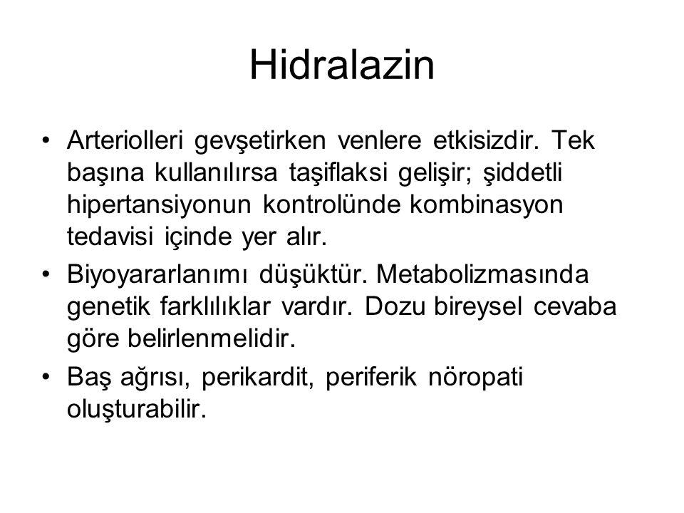 Hidralazin