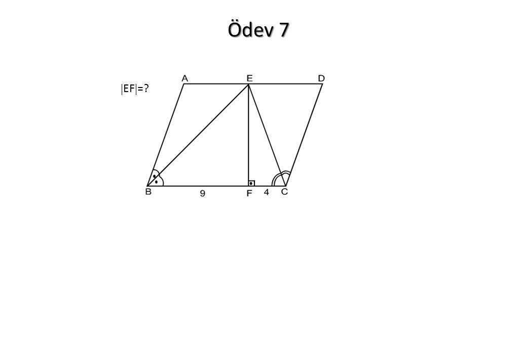 Ödev 7 EF=