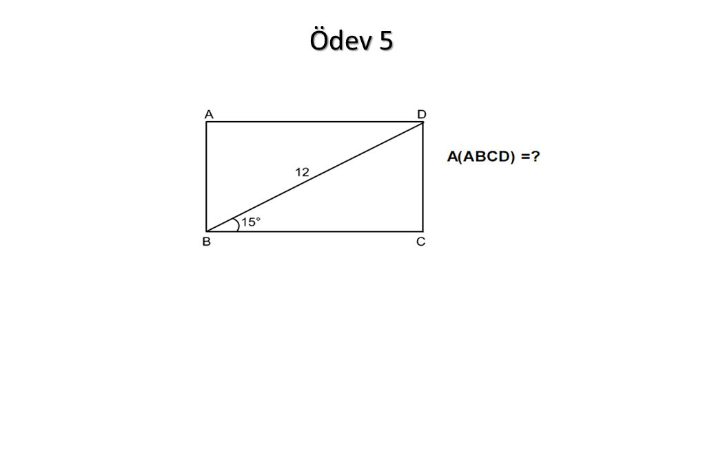Ödev 5