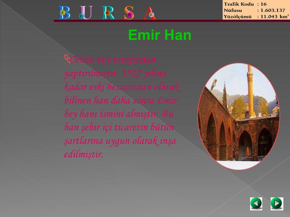 Emir Han