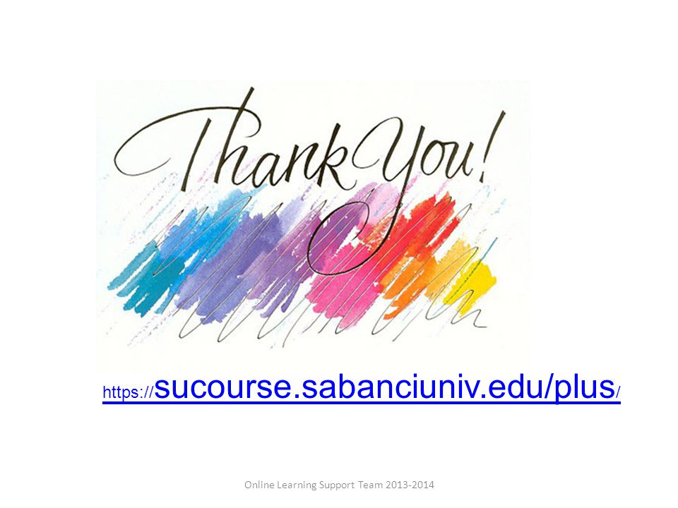 https://sucourse.sabanciuniv.edu/plus/