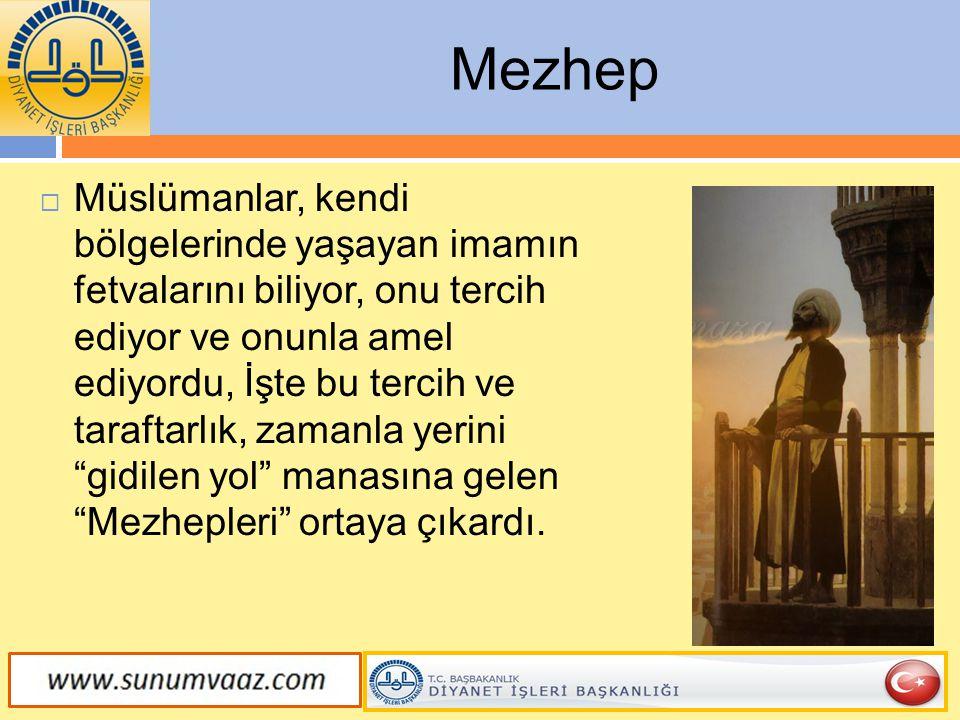 Mezhep