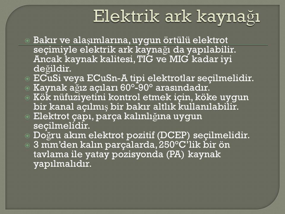 Elektrik ark kaynağı