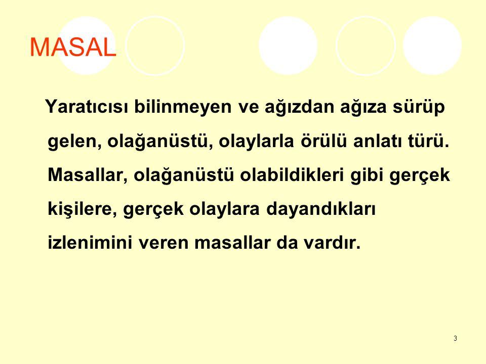 MASAL