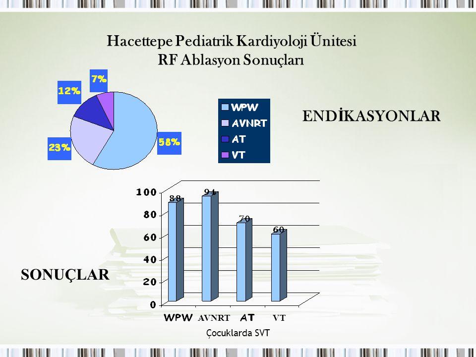 Hacettepe Pediatrik Kardiyoloji Ünitesi