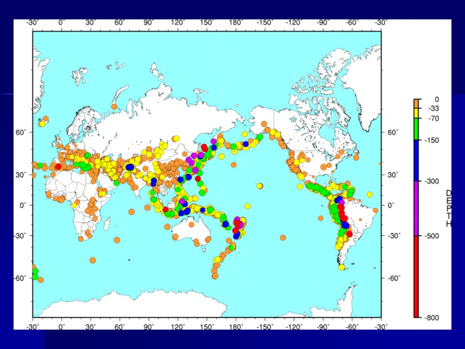 Son yüzyılın büyük depremleri