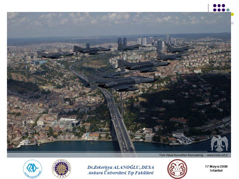 17 Mayıs 2009 Istanbul