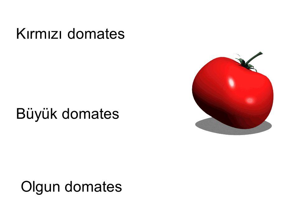 Kırmızı domates Büyük domates Olgun domates Olgun domates