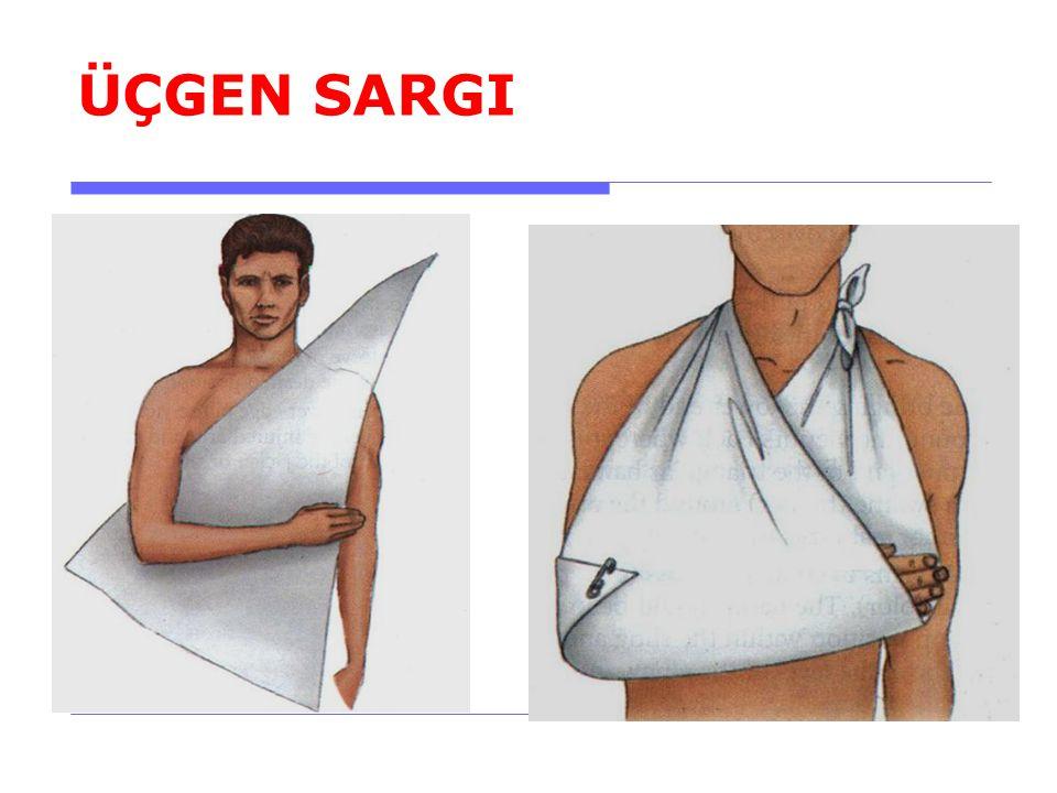 ÜÇGEN SARGI 15