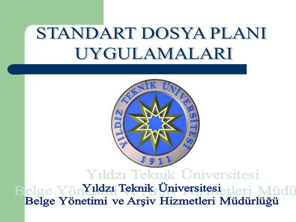 Yıldzı Teknik Üniversitesi