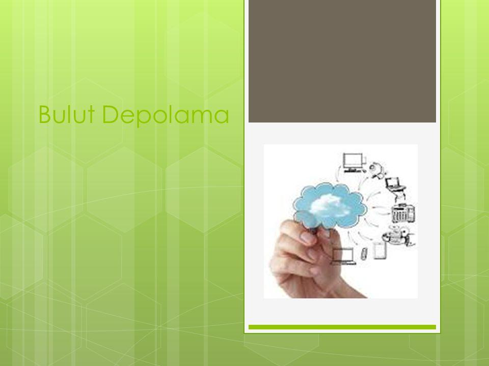 Bulut Depolama