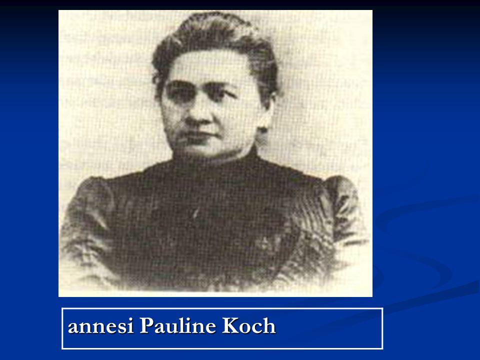 annesi Pauline Koch