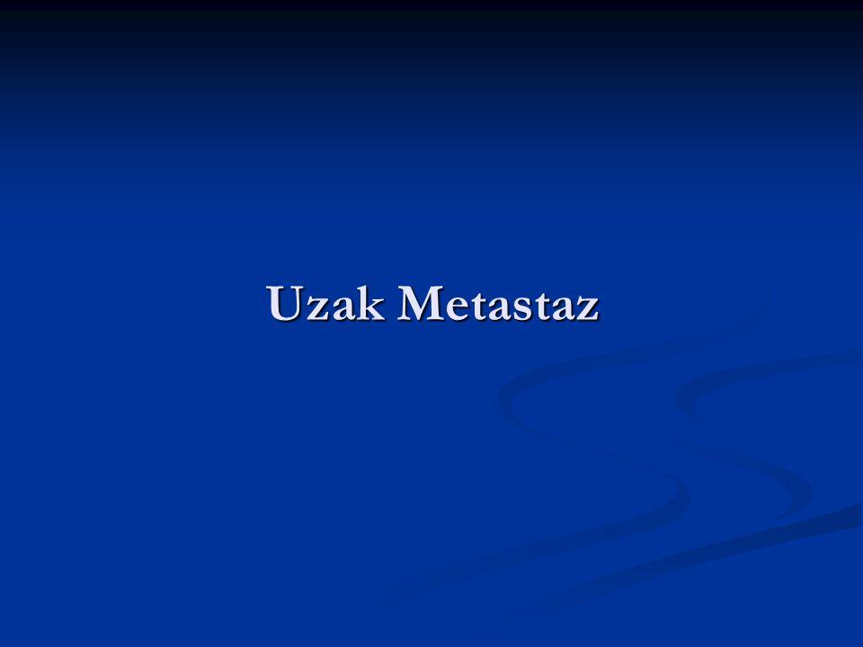 Uzak Metastaz