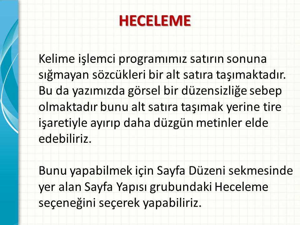 HECELEME