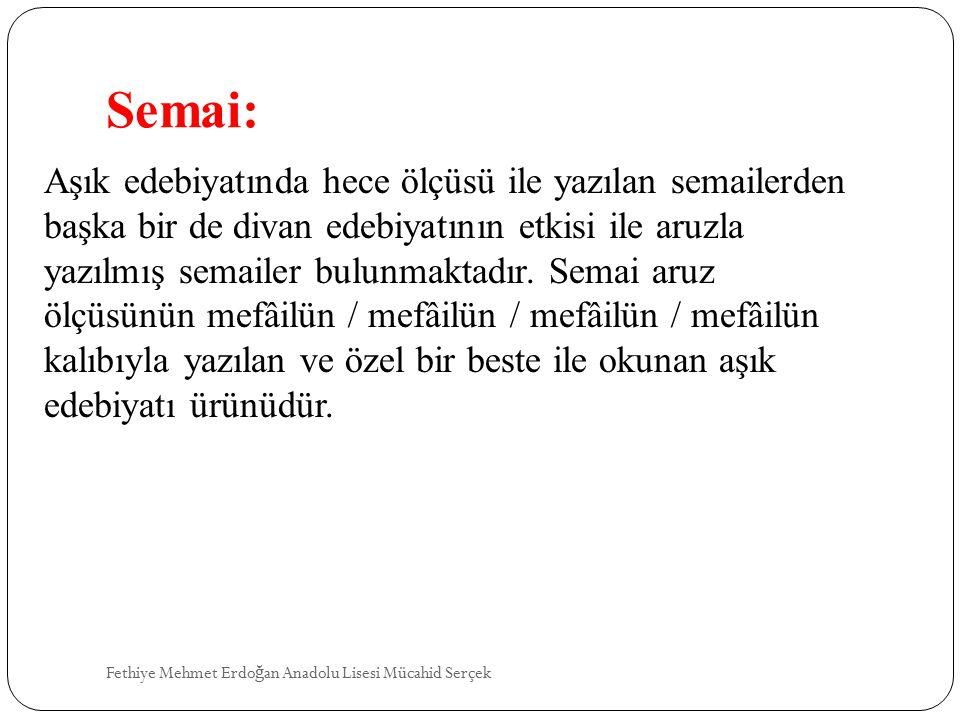 Semai: