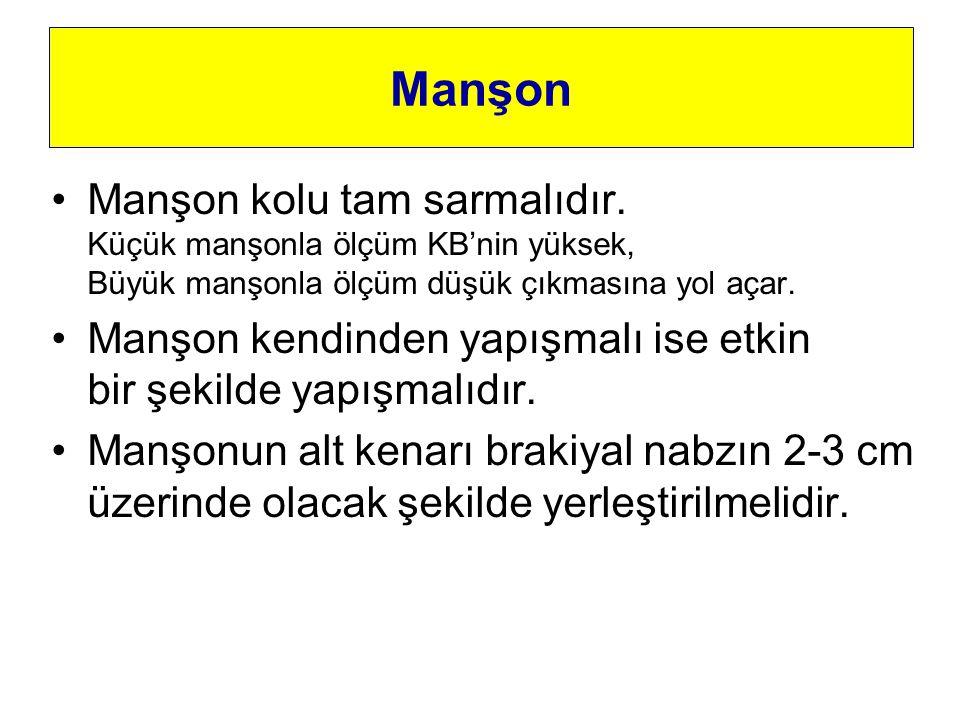 Manşon