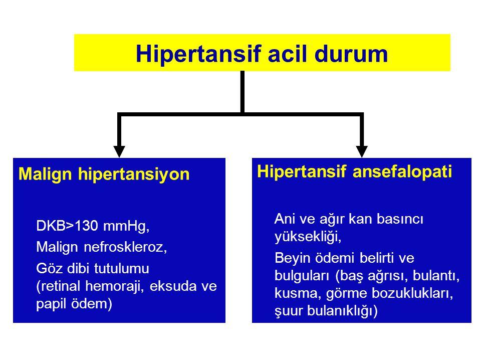 Hipertansif acil durum