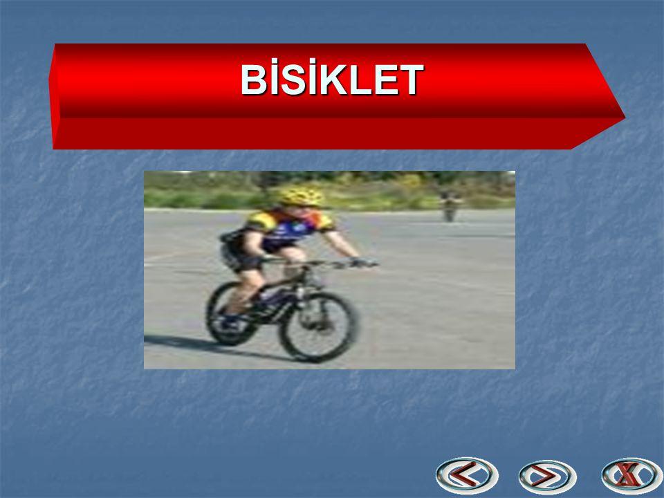 BİSİKLET