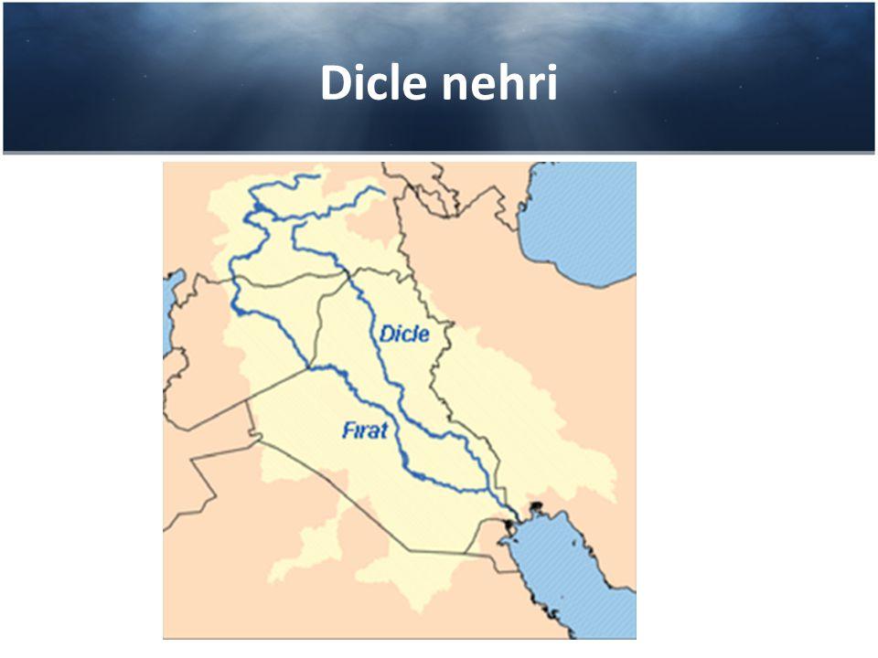 Dicle nehri