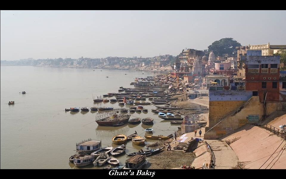 Ghats'a Bakış
