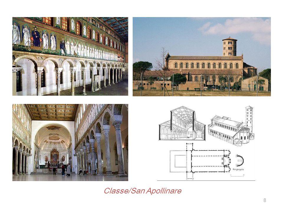 Classe/San Apollinare