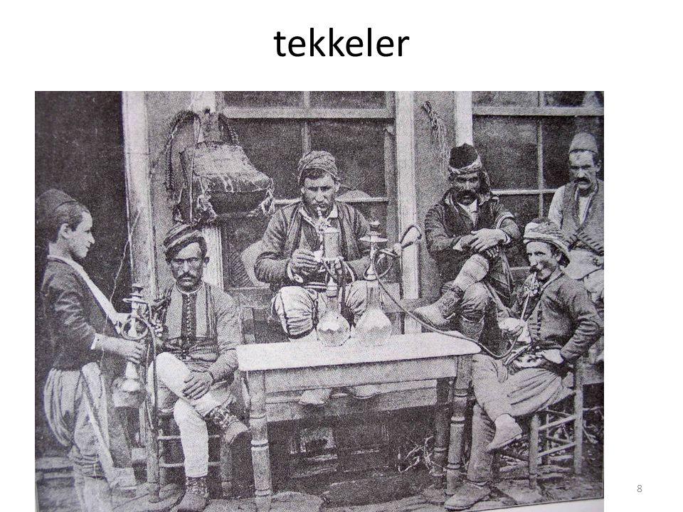 tekkeler Teké