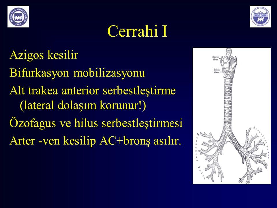 Cerrahi I