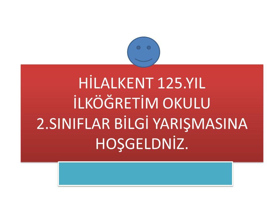 HİLALKENT 125. YIL İLKÖĞRETİM OKULU 2