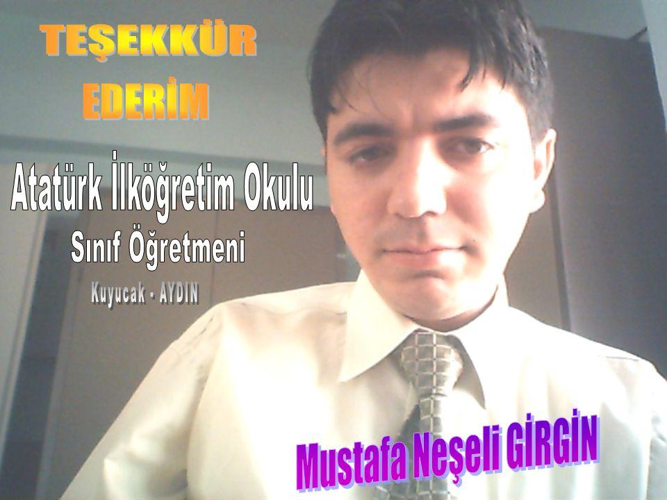 Atatürk İlköğretim Okulu