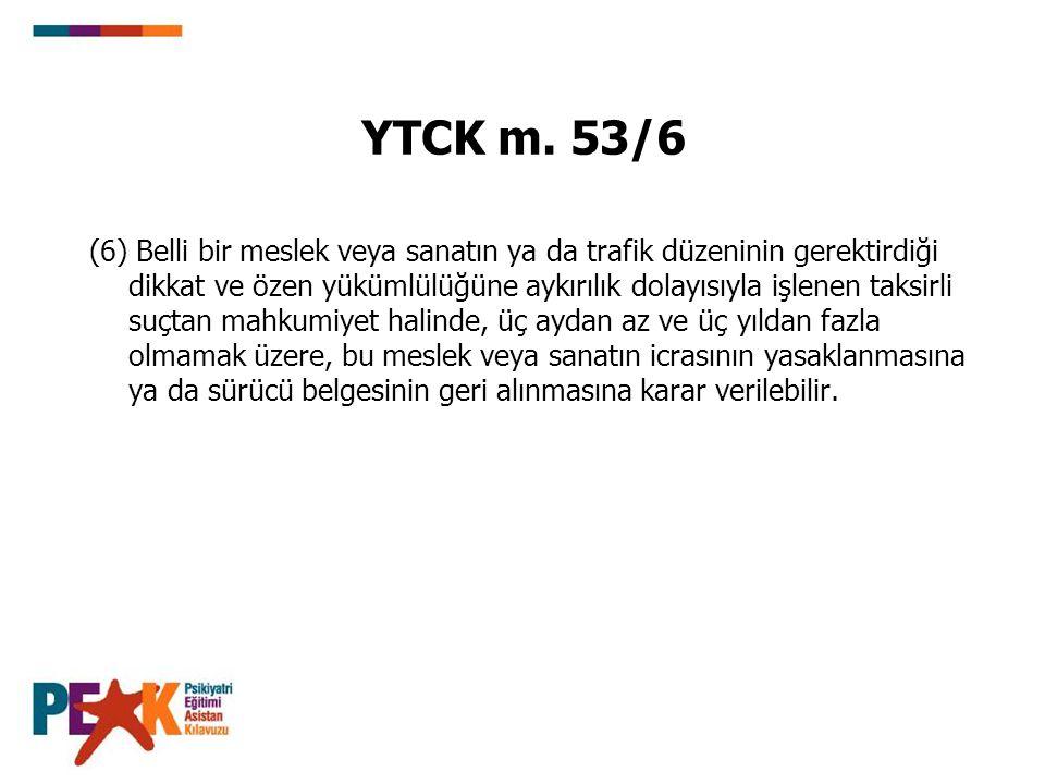 YTCK m. 53/6