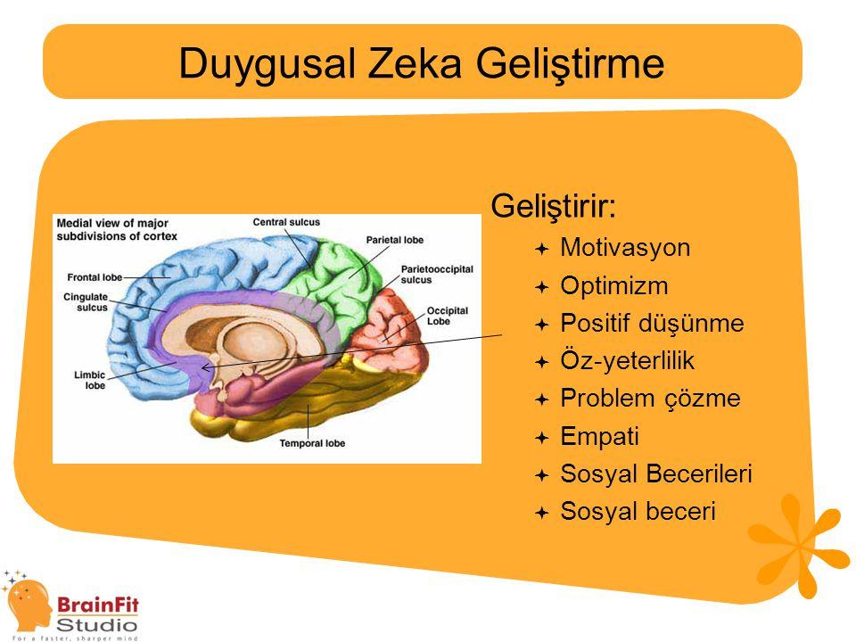 Duygusal Zeka Geliştirme