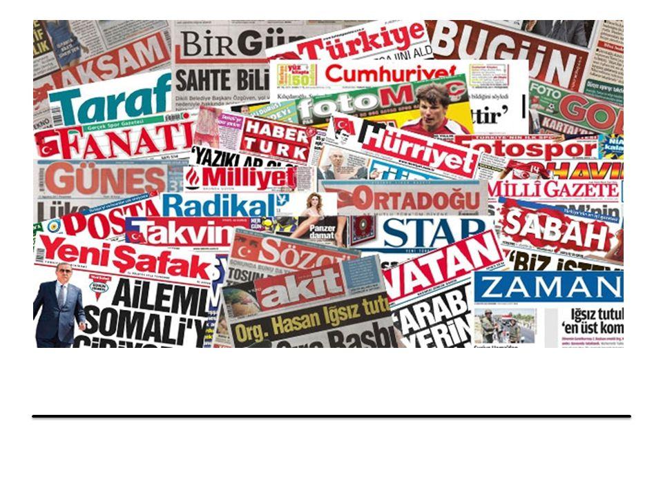 Okuma eğitiminde gazete ve dergilerden yararlanılmalıdır.
