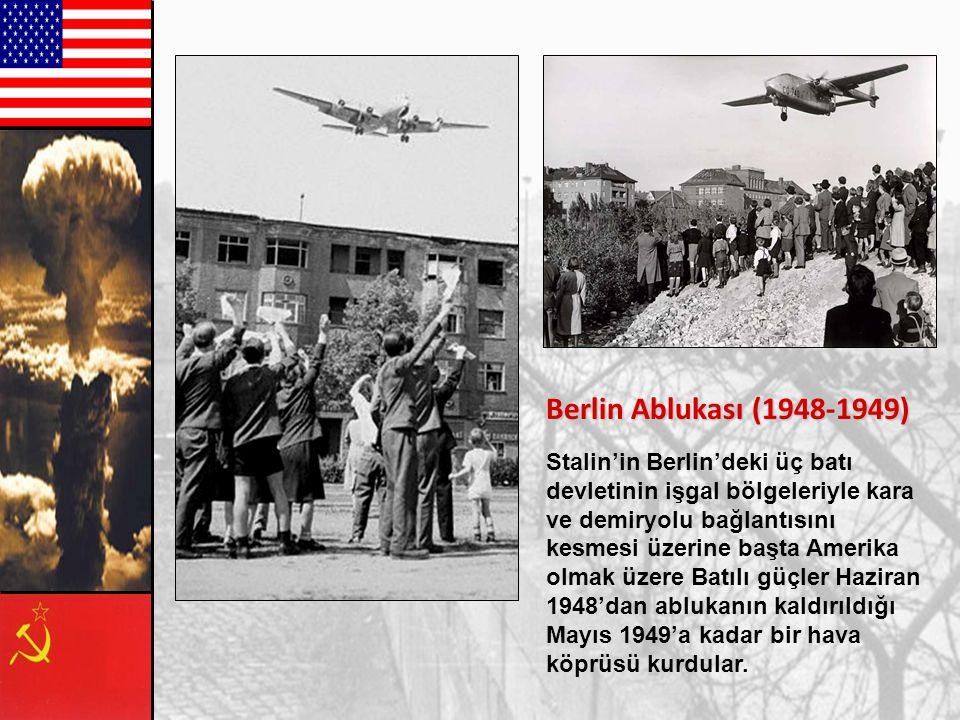 Berlin Ablukası (1948-1949)