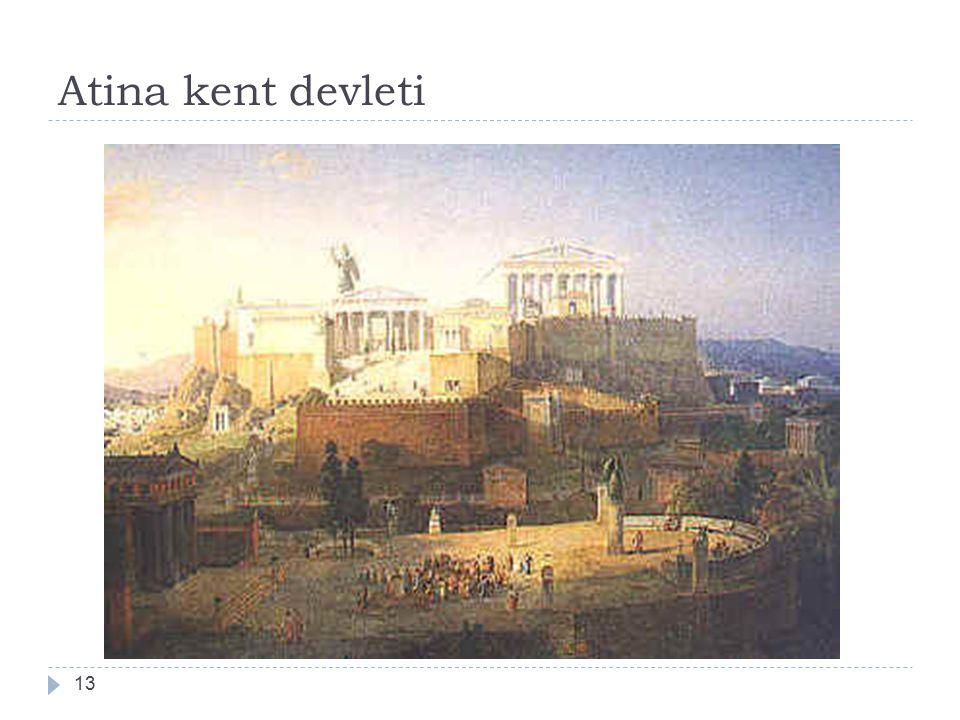 Atina kent devleti